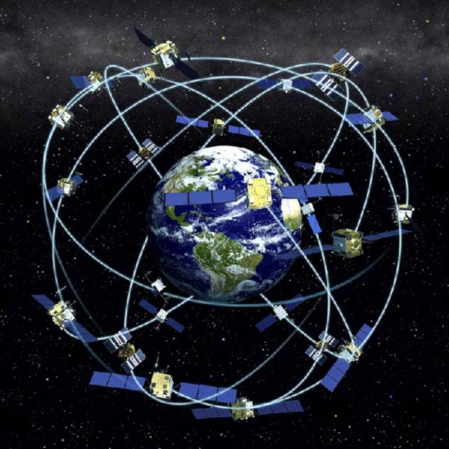 Satellite Asylum