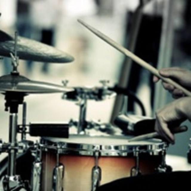 Joe Drums