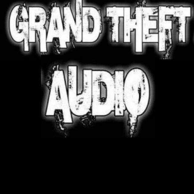 Grand Theft Audio Memphis
