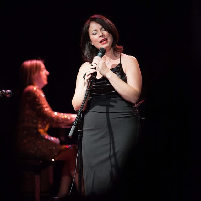 Core 4 Jazz with Sarah Ferro