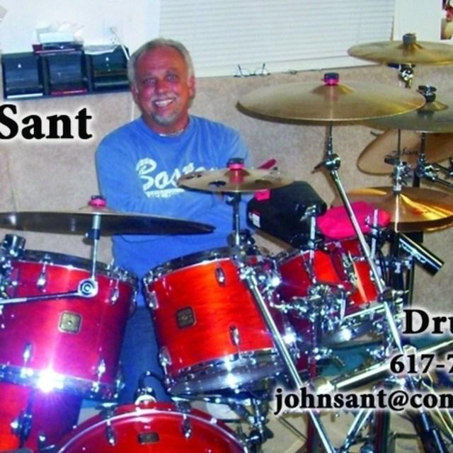 John Sant