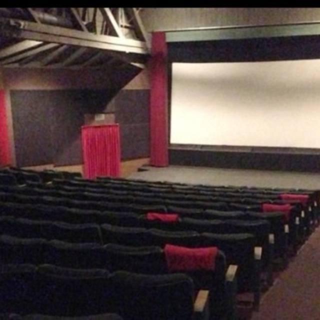 The Rustic Theatre