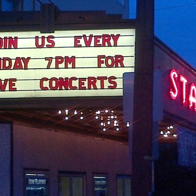 State Theatre of Boyertown