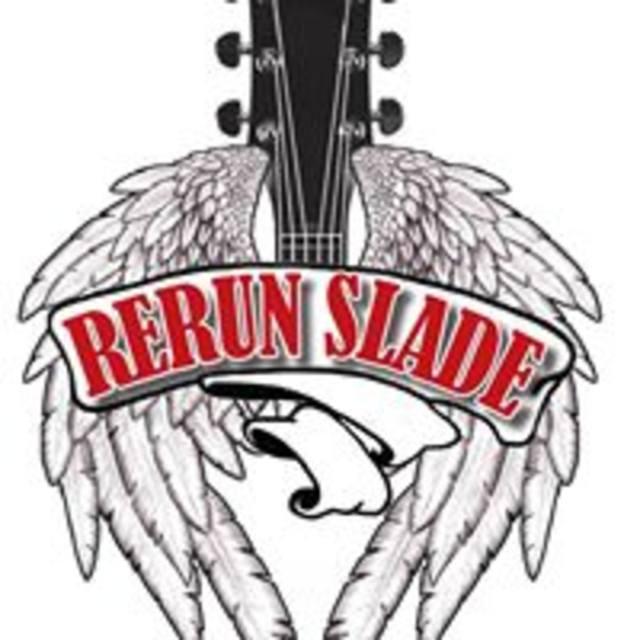 Rerun Slade