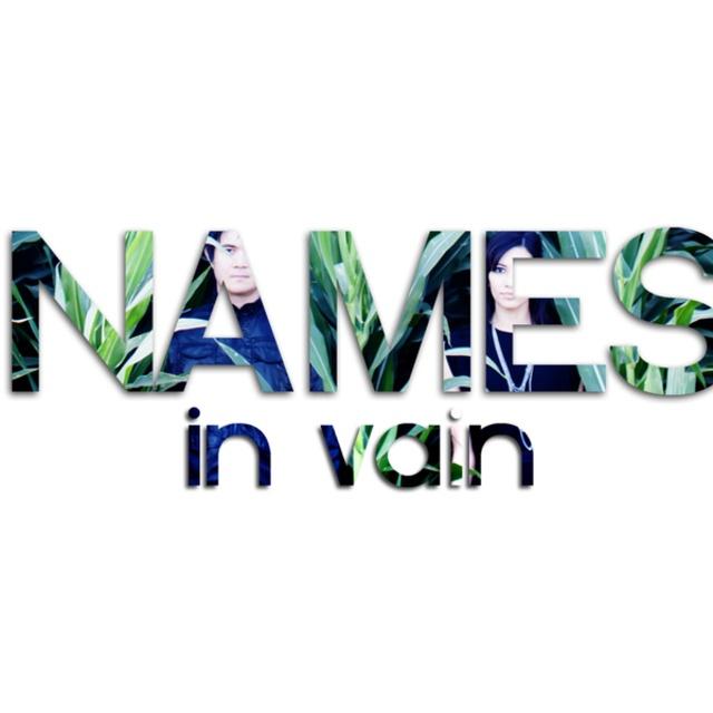 Names in Vain