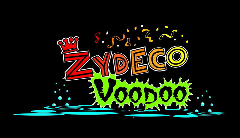 Image result for zydeco voodoo