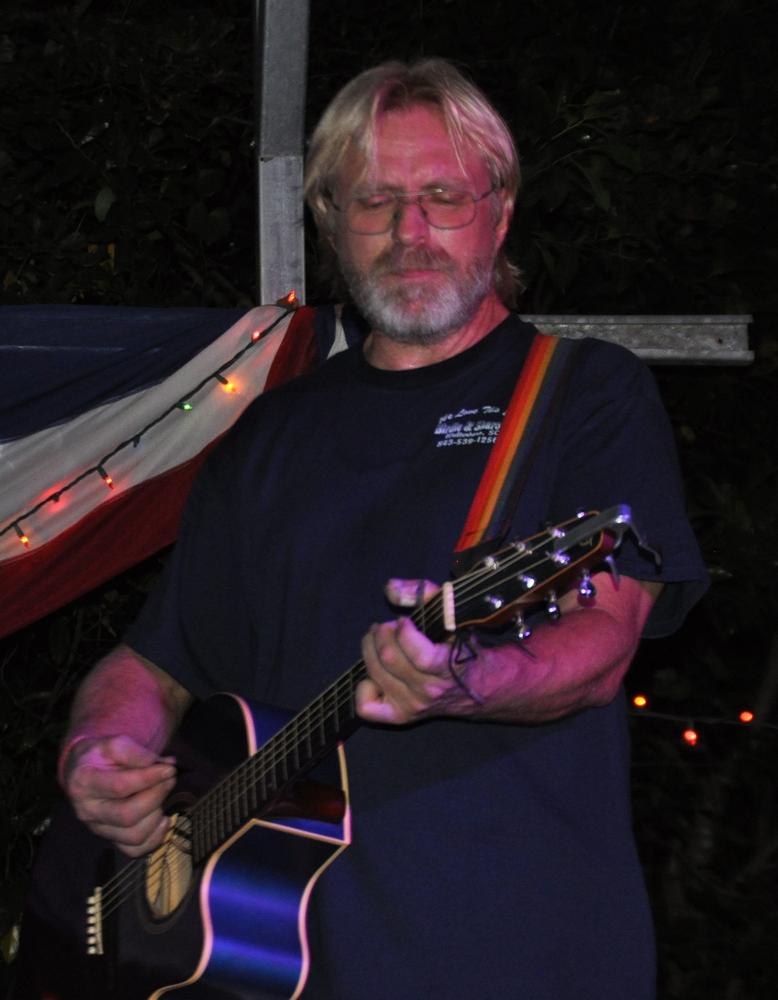 Herbie Mathis Musician In Goose Creek Sc Bandmix Com