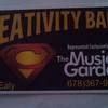 Creativity Band