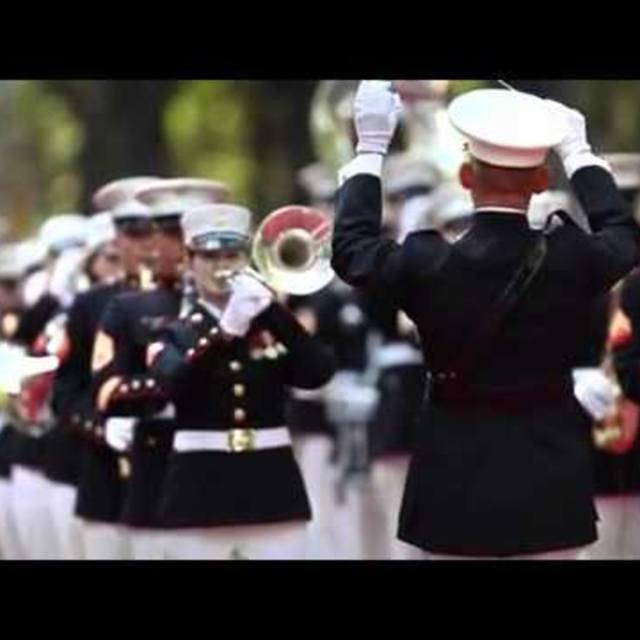 United States Marine Corps Band