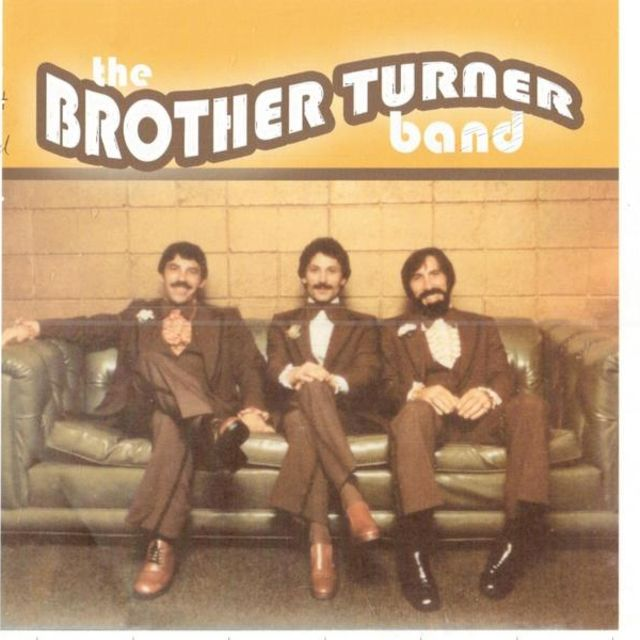 The Brother Turner Band