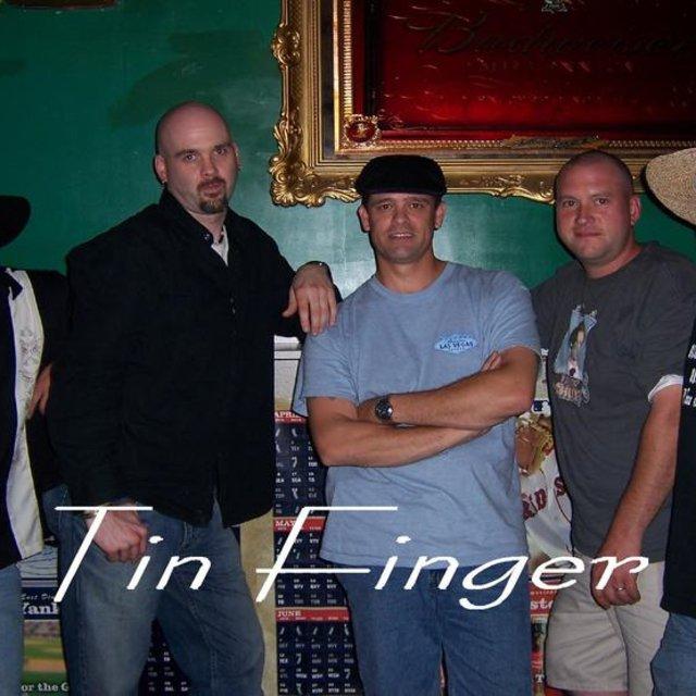 tinfinger