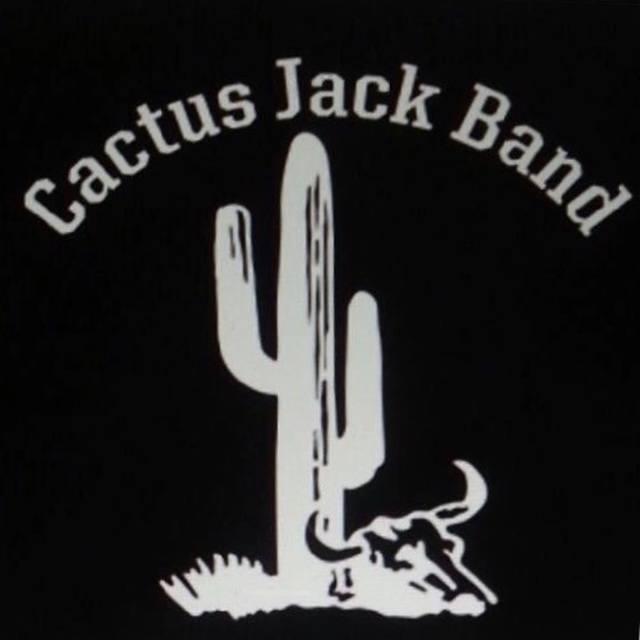 Cactus Jack Band