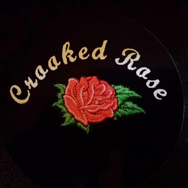 Crooked Rose