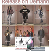 Release on Demand