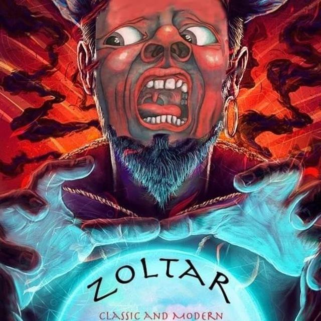 ZOLTAR band
