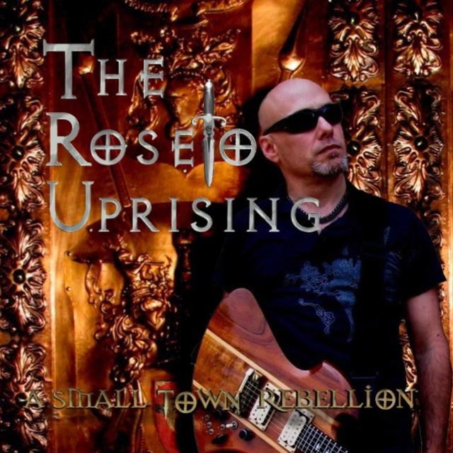The Roseto Uprising