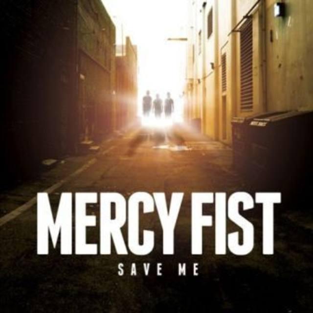 Mercy Fist