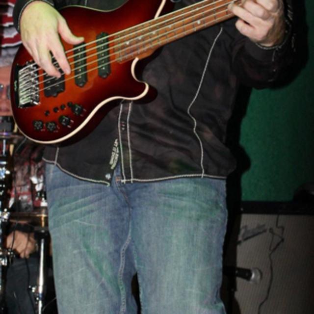 Mark Stahl