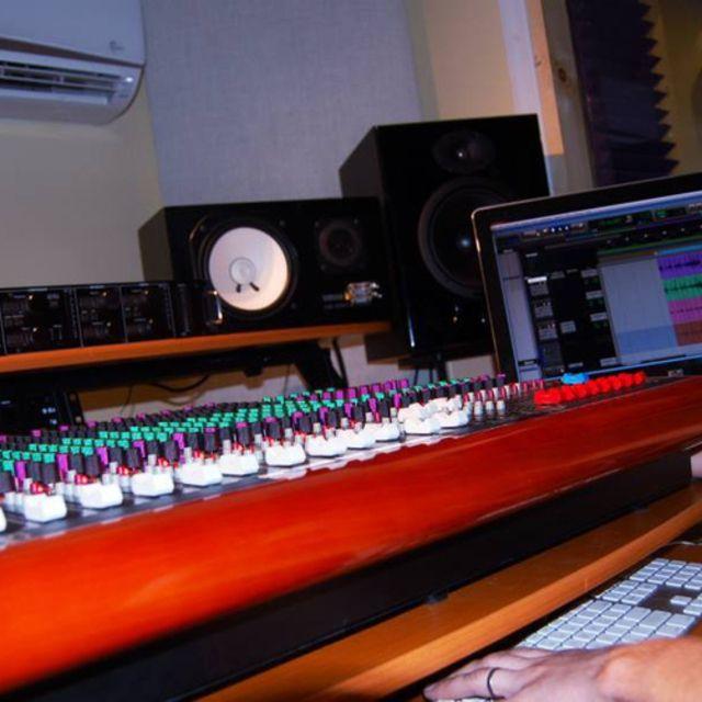 Morning Glory Recording Studios
