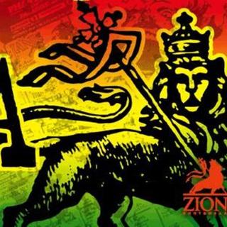 Astral Lion