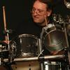 Percussionist Darren Borror