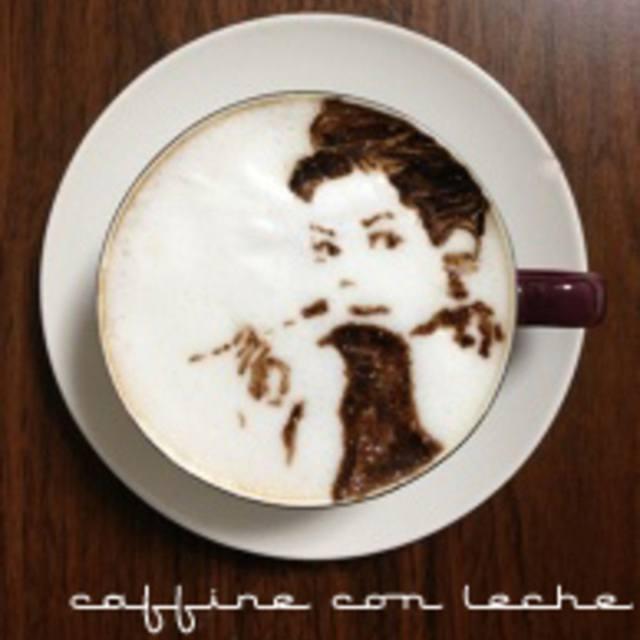 Caffine Con Leche