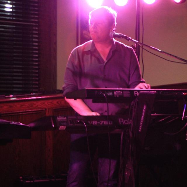 DaveK Keys