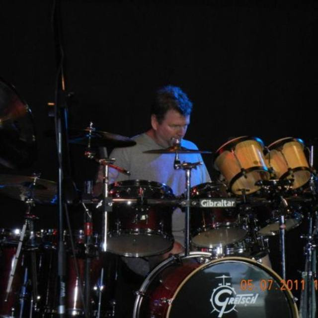 Rick the Drummer
