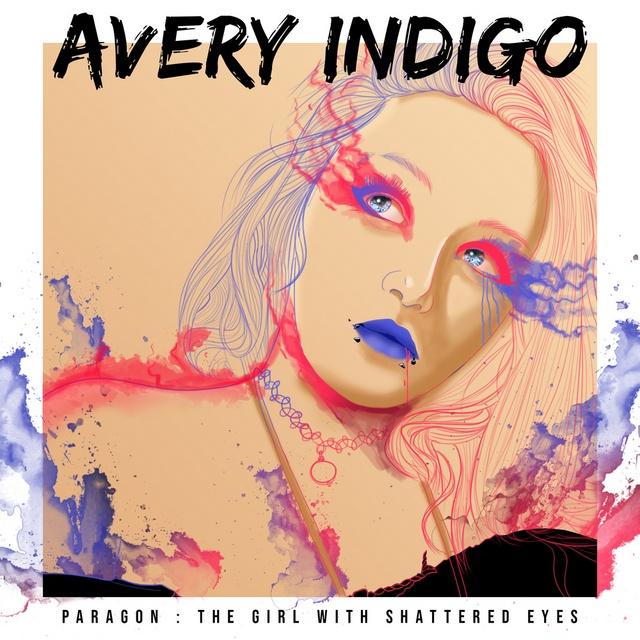 Avery Indigo