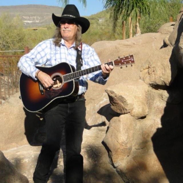 Hatman Dan & The Powder River Band