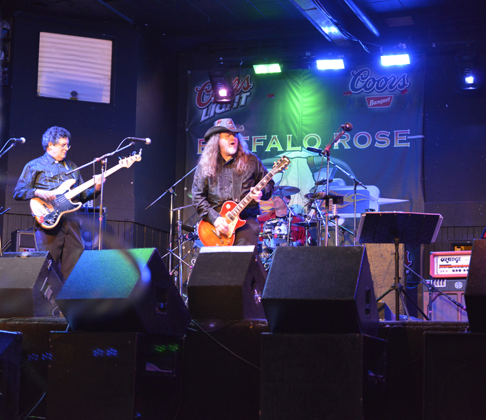 Band In Denver CO