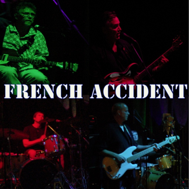 French Accident