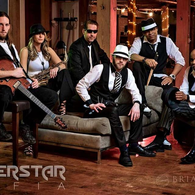 Superstar Mafia