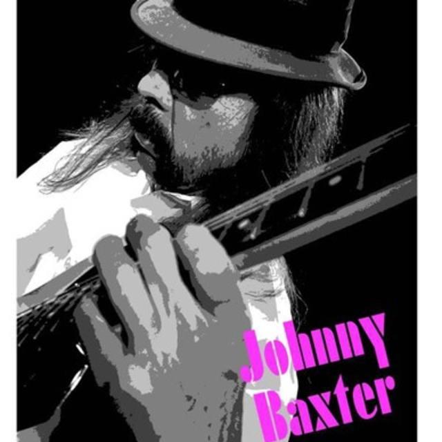 Johnny Baxter
