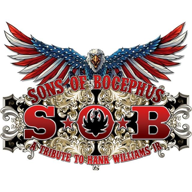 Sons of Bocephus