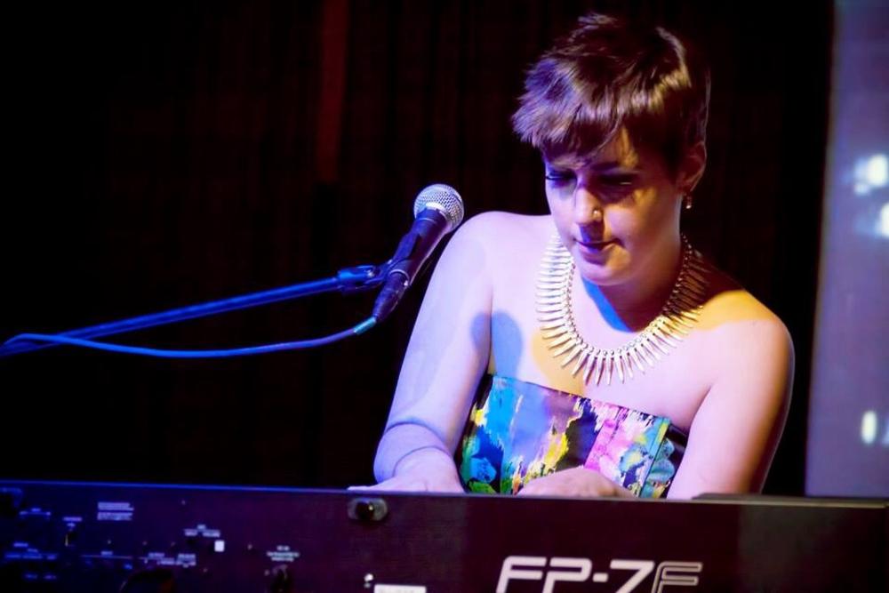 Joanna Joy Band In Maricopa Az Bandmix Com