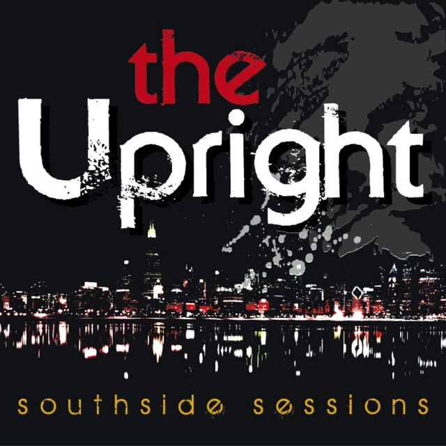 the Upright