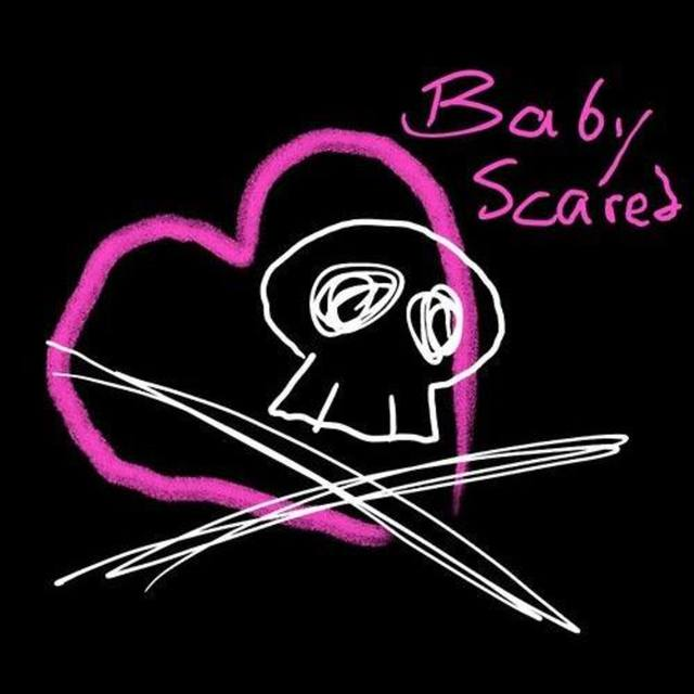 Baby Scared