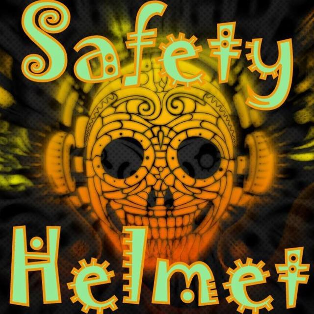 Safety Helmet Band