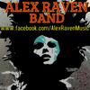 Alex Raven