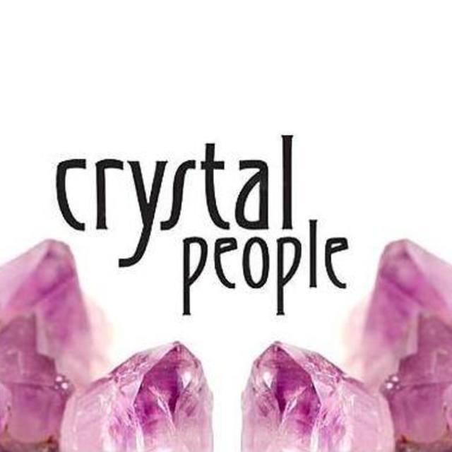 Crystal People