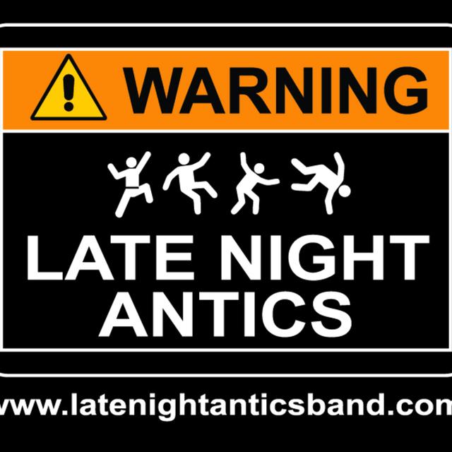 Late Night Antics