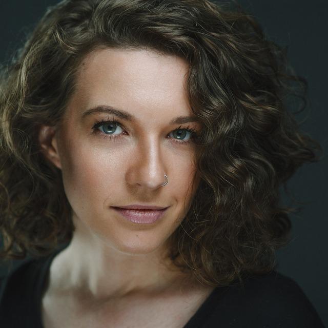 Lauren Zehr