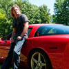 Mr Corvette