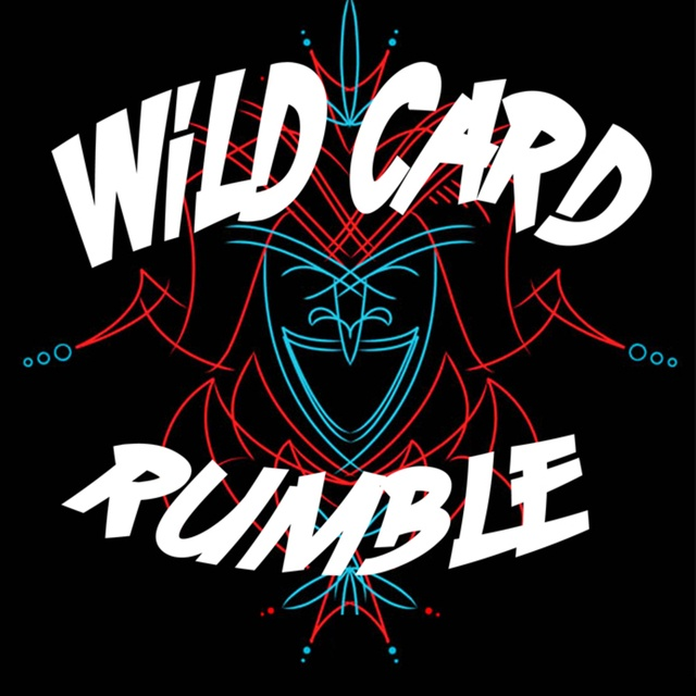 Wild Card Rumble