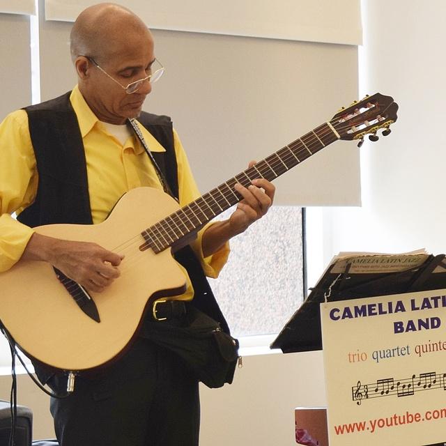 Camelia Latinjazz Band
