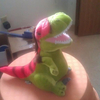 DinosaurJones