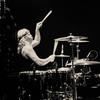 Ludwig drummer