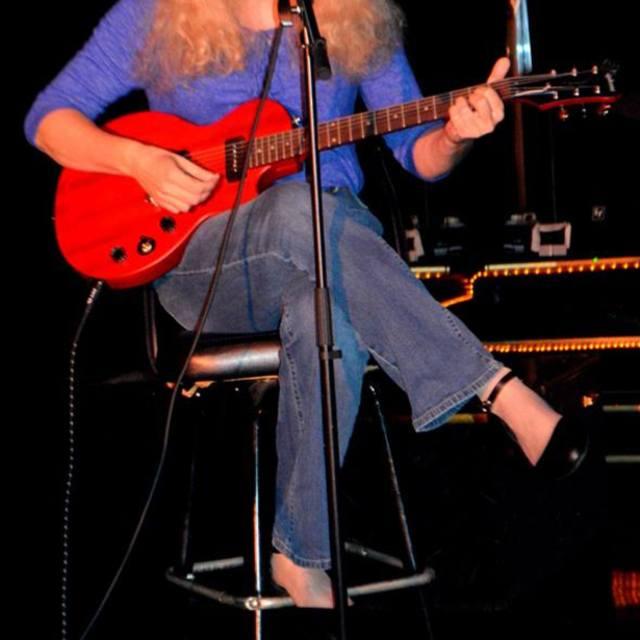Krissy Boyer