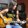 Kory Gibbs 17 year old Guitarist